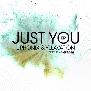 Just You (Yllavation 4x4 Ukg cover art