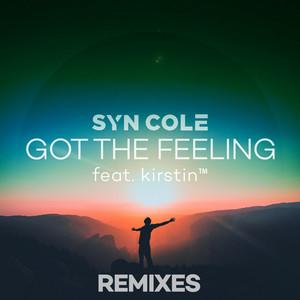 Got the Feeling (Remixes) (feat. kirstin)