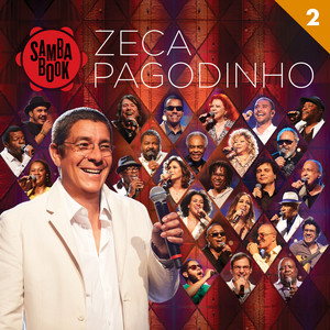 Sambabook Zeca Pagodinho, Vol. 2 album