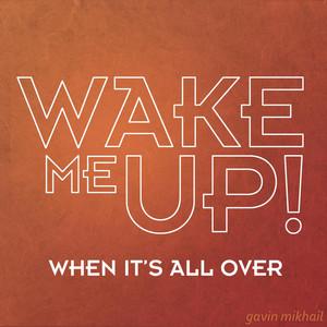 Avicii featuring Aloe Blacc - Wake me up