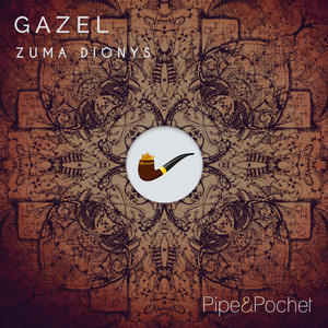 Gazel cover art