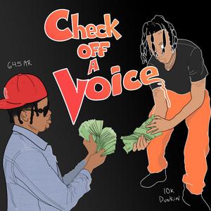 Check Off a Voice