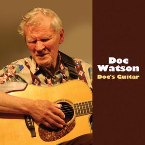 Doc's Guitar album