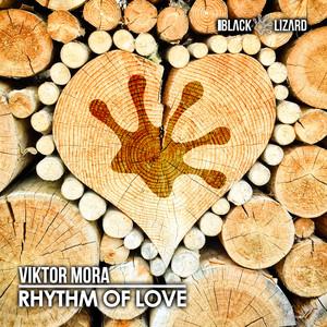 Rhythm of Love - Radio Edit cover art