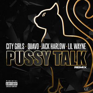 Pussy Talk (feat. Quavo, Lil Wayne, & Jack Harlow) [Remix]