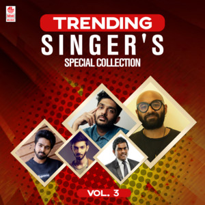 Trending Singer's Special Collection Vol-3