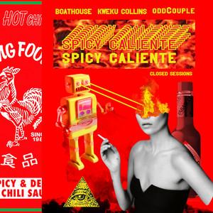 Spicy Caliente