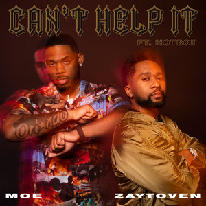 Can't Help It (feat. Hotboii)