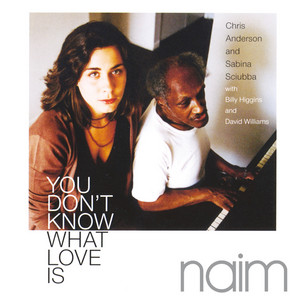 You Don't Know What Love Is album