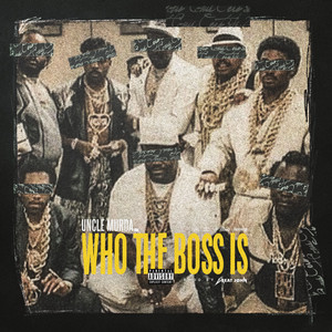 Who The Boss Is