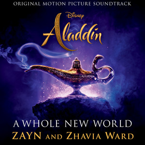 "A Whole New World (End Title) [From ""Aladdin""]"