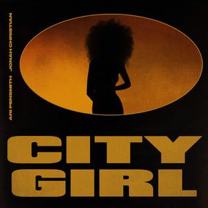 City Girl cover art