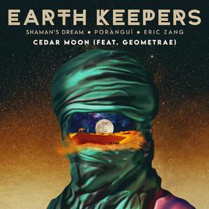 Cedar Moon by Shaman's Dream, Poranguí, Eric Zang, Geometrae