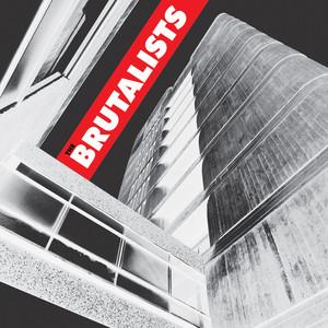 The Brutalists album