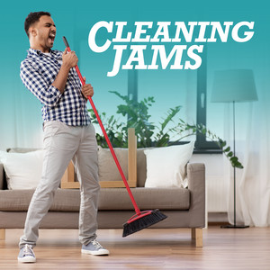 Cleaning Jams album