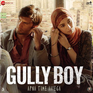 Gully Boy album