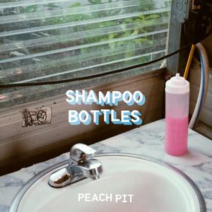 Shampoo Bottles - PEACH-PIT