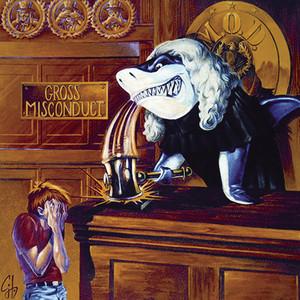 Gross Misconduct album