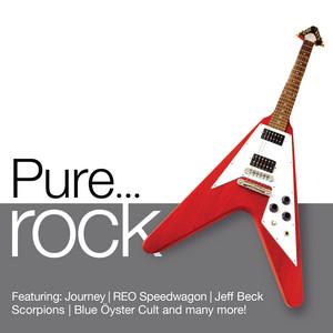 Pure... Rock
