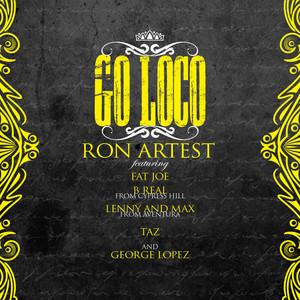 Go Loco (Explicit)