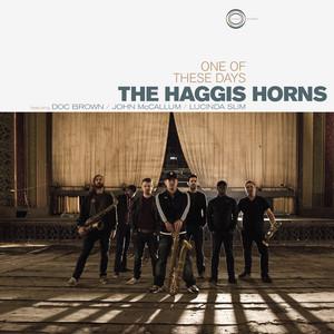 Curse of the Haggis