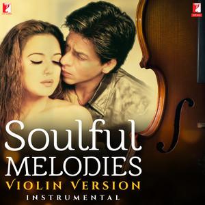 Soulful Melodies - Violin Version