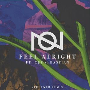 Oliver Nelson ft Guy Sebastian – Feel Alright (Studio Acapella)