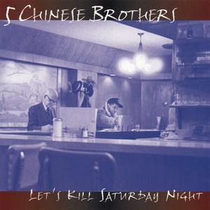 Let's Kill Saturday Night album