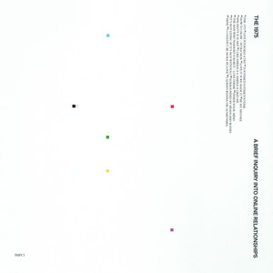 The 1975 – Give Yourself A Try (Studio Acapella)