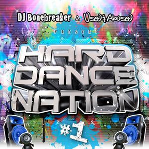 Mighty Disco King - Radio Mix cover art