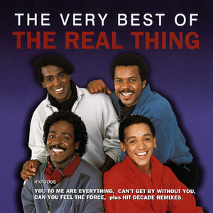 Can't Get By Without You (The Second Decade Remix) by The Real Thing, Bob Mallett