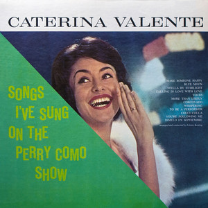 Songs I've Sung On The Perry Como Show album