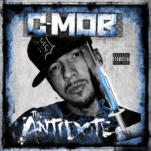 Stressed Out (feat. Lil Witness & T Rock) by C-Mob, Lil Witness, T-Rock