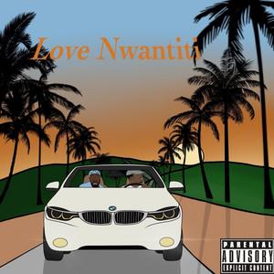 Love Nwantiti by Prince Borii, M'kay, Twin