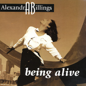 Being Alive album