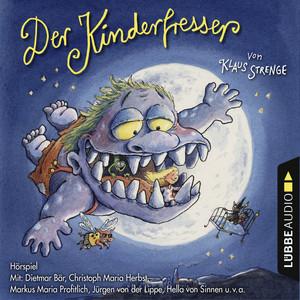 Der Kinderfresser (Hörspiel) Audiobook