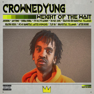 Weight of the Wait album