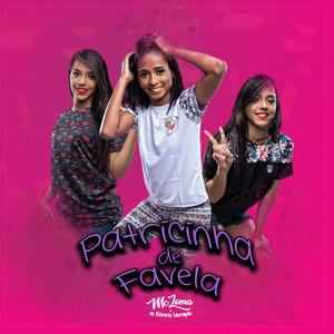 Patricinha de Favela