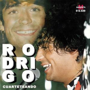 Cuarteteando - Rodrigo Bueno