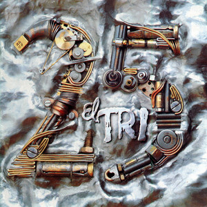 25 años - El Tri