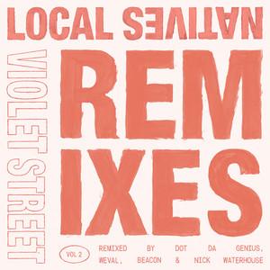Violet Street (Remixes Vol. 2)
