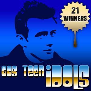 21 Winners - 60s Teen Idols album
