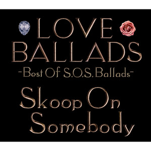 Love Ballads Best of S.O.S.Ballads album