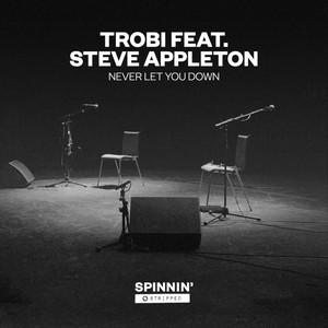 Never Let You Down (feat. Stevie Appleton) [Acoustic Version]