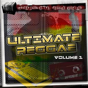 Ultimate Reggae, Vol. 1