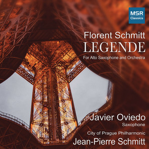 Florent Schmitt: Légende, Op.66