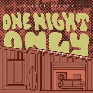 One Night Only - Gabe Ceribelli Remix