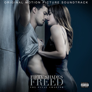 Fifty Shades Freed (Original Motion Picture Soundtrack) album