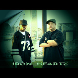 IronHeartz