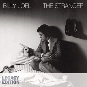 Billy Joel – She's Always a Woman (Studio Acapella)